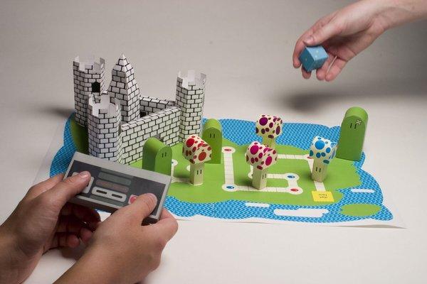 Mariogame