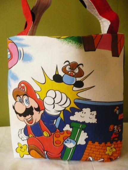 Nintendobag