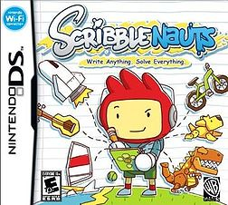 252px-Scribblenauts_cover