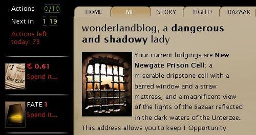 Wonderlandblog