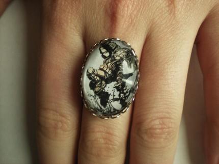 Bioshock ring
