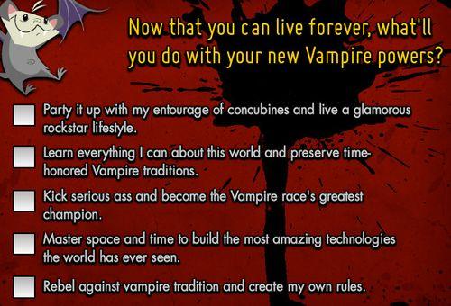 Vampirepowers