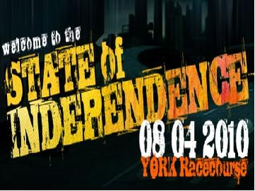 Stateofindependence