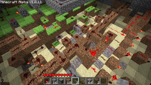 Minecraft S Standard Logic Gates