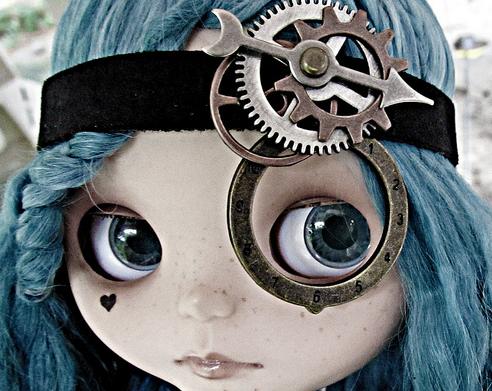 Steampunkblythe