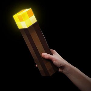 Minecrafttorch