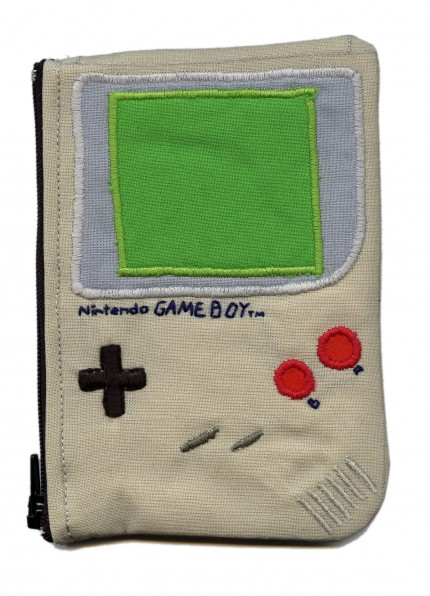 Gameboypurse