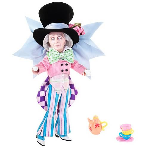 Barbiemadhatterdoll
