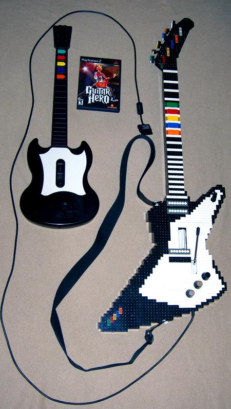 Legoguitarcontroller