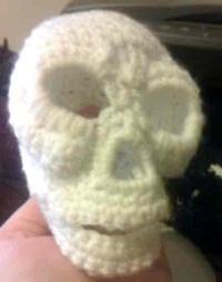 Crochetskull