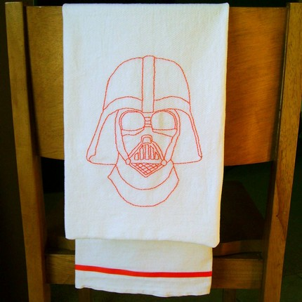 Darthdishcloth