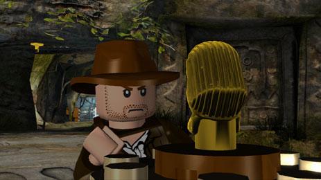 Legoindyidol