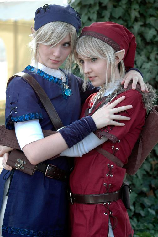 Cosplayinglinkladies