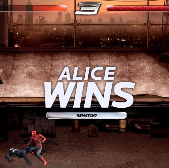 Alicewins