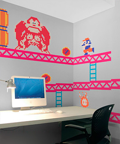 Nintendo_wall_graphics_inuse_donkey
