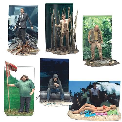 Lostfigures