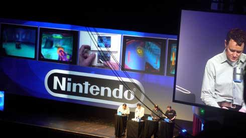 Nintendodemos