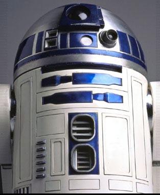 Is R2D2 a boy or a girl? - Wonderland