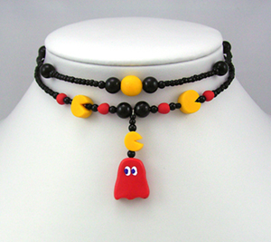 Red powerpill choker