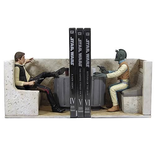 Starwarsbookends