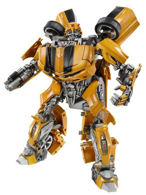 Ultimate Bumble Bee - Transformers